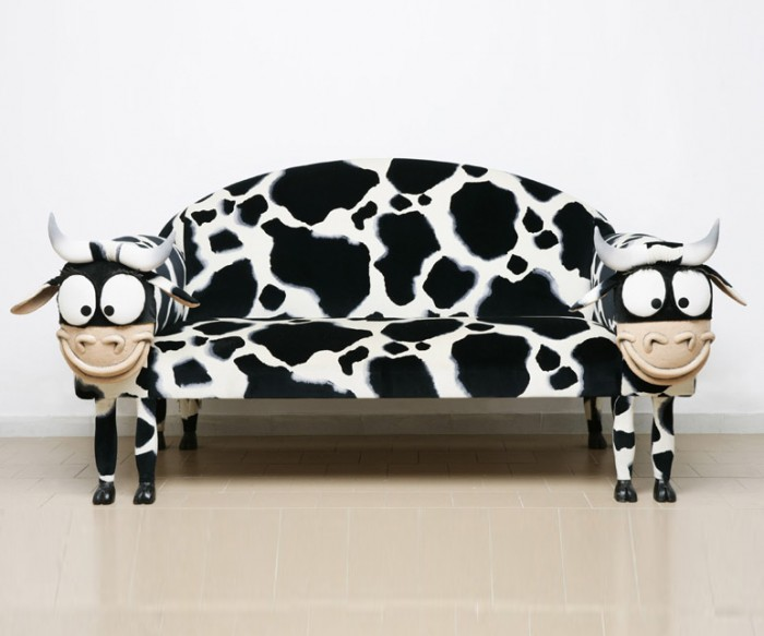 cow-sofa-by-rodolfo-rocchetti-4628 50 Creative and Weird Sofas for Your Home