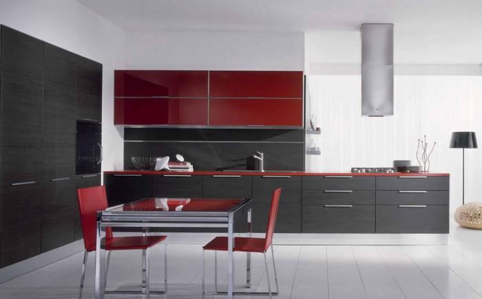 dali-modern-kitchen 45 Elegant Cabinets For Remodeling Your Kitchen