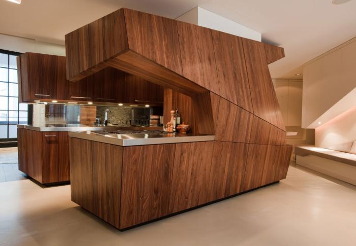 de545__Great-Modern-Kitchen-Furniture 45 Elegant Cabinets For Remodeling Your Kitchen