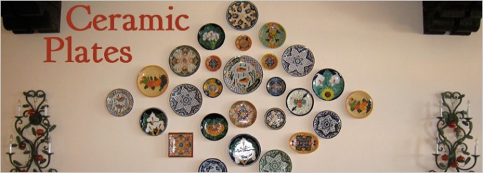 decorative-plates 20 Wonderful Designs Of Ceramic Plates
