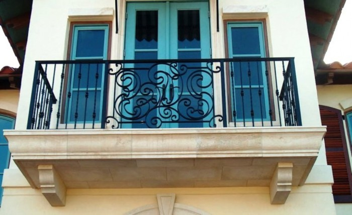dodsonbalcony78 60+ Best Railings Designs for a Catchier Balcony