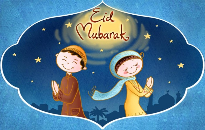 eid-mubarak-2012 60 Best Greeting Cards for Eid al-Fitr