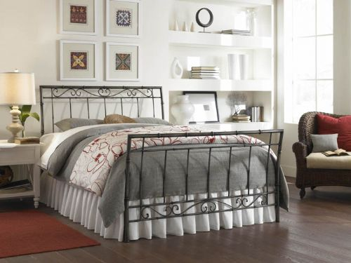 ellington Luxury Designs For Beds Made Of Metal