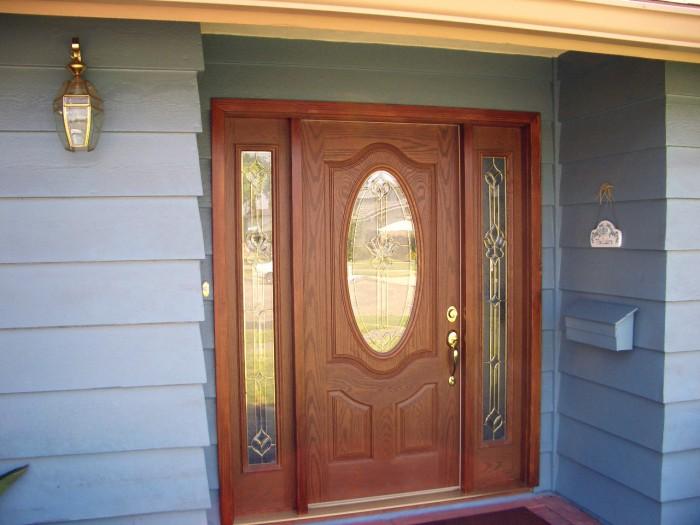 exterior-doors-modern-image It Is Not Just a Front Door, It Is a Gate