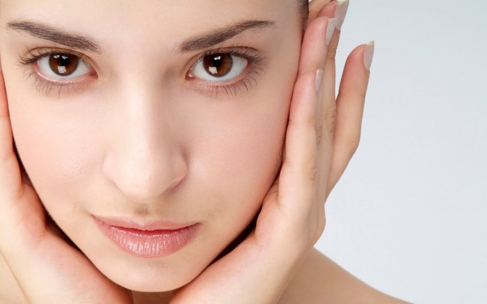 face 6 Steps To Stay Naturally Beautiful