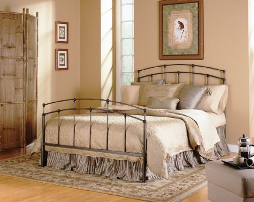 fenton Luxury Designs For Beds Made Of Metal