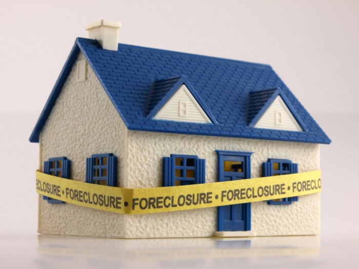 foreclosure How to avoid foreclosure