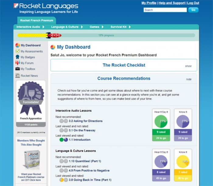french-dashboard-520-no2013 Speak French Like You ARE a Native French Speaker