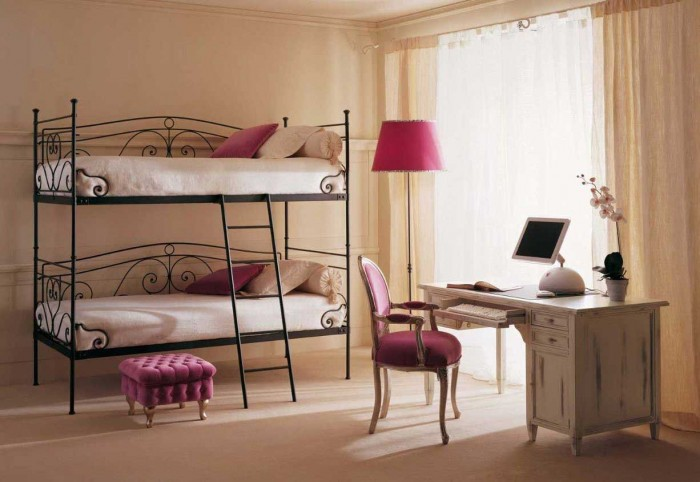 futon-bunk-beds-for-kids Make Your Children's Bedroom Larger Using Bunk Beds