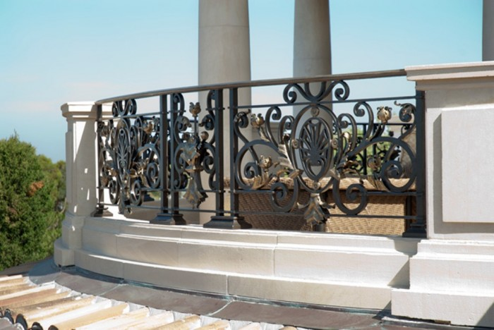 gallery02012 60+ Best Railings Designs for a Catchier Balcony