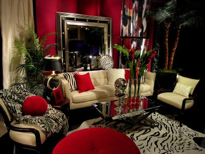 gallery2funique_home_de9cor_store2fmetro_home_furnishings_style2fcity20mod African Style In The Interior Design