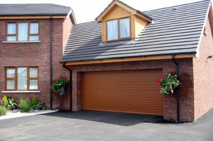 garage-7 Modern Ideas And Designs For Garage Doors