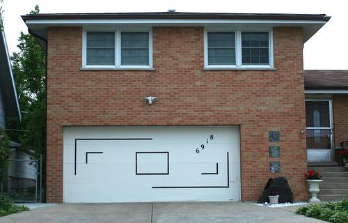 garage-door Modern Ideas And Designs For Garage Doors