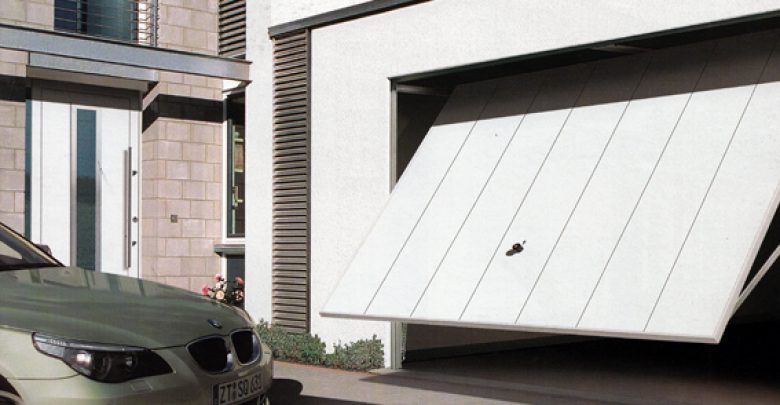 Photo of Modern Ideas And Designs For Garage Doors