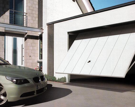 garage-doors Modern Ideas And Designs For Garage Doors