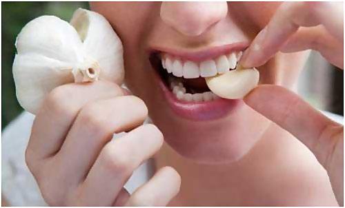 garlic-every-day-using Take Advantage Of Garlic In 5 Steps