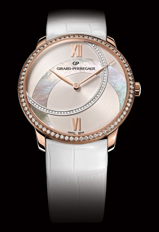 girard-perregaux-1966-lady-38mm-watch 24 Most Luxury Watches For Women And How To Choose The Perfect One?!
