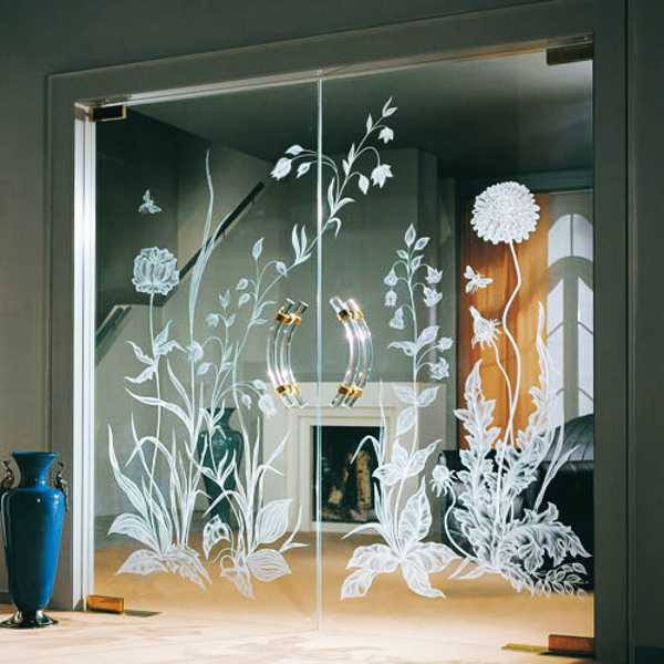 glass-interior-doors-contemporary-design-1 Remodel Your Rooms Using These 73 Awesome Interior Doors