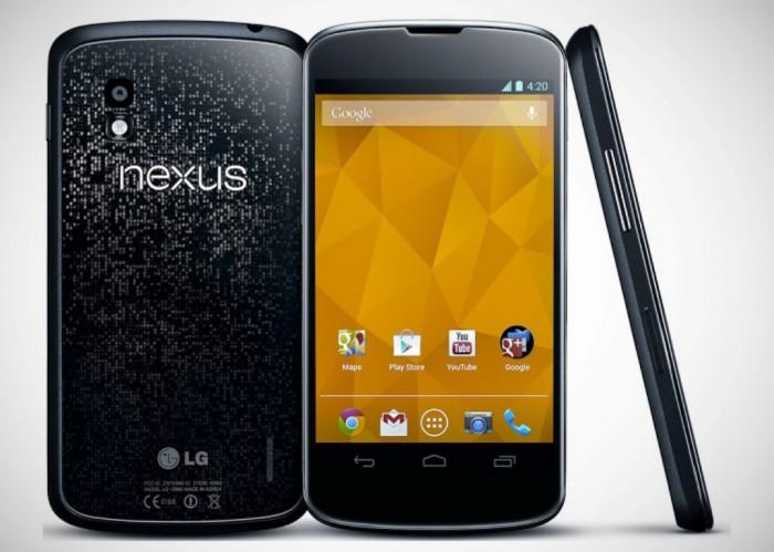 google-nexus-4 Google Offers Nexus 4 at an Incredible Price