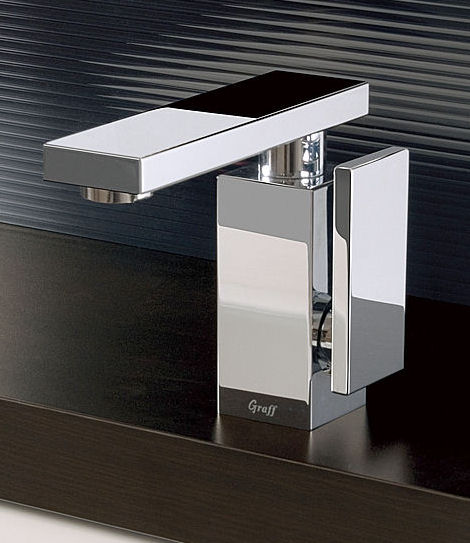 Graff Kitchen Faucets: 32 Creative Sink Faucets In Contemporary And Modern