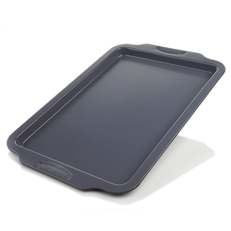greenpan-premium-bake-large-steel-cookie-sheet-d-20121116151630533193789 Learn to Make Oreo Cookies on Your Own