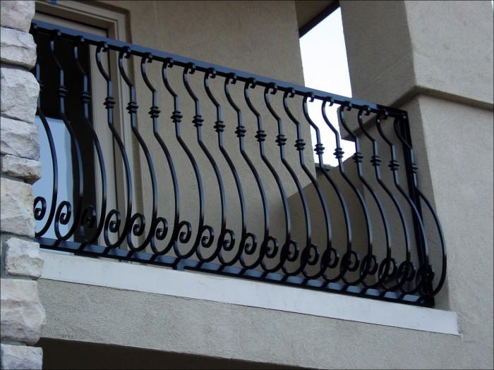 handrail_balcony_01 60+ Best Railings Designs for a Catchier Balcony