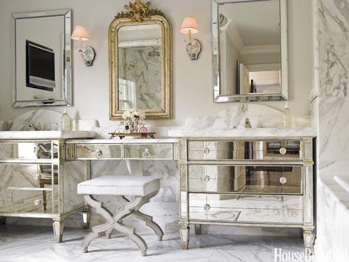 hbx0610bath01-lgn 16 Stunning Designs Of Vintage Bathroom Style