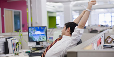 health78950 Resolve Your Body's Tension At Work By Doing Computer Yoga