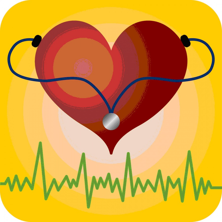 heart Calculate Your Target Heart Rate Easily