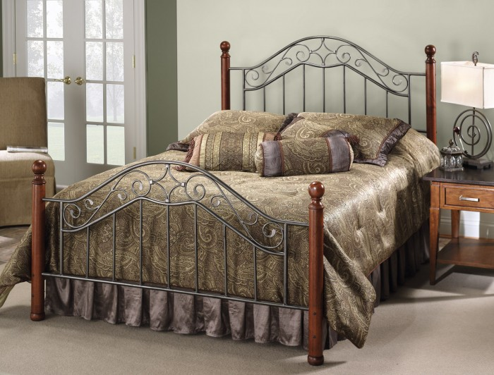 hillsdalemartinobed Luxury Designs For Beds Made Of Metal