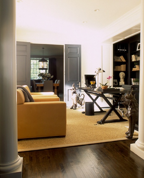 home-office-8 Modern And Stylish Designs Of Home Offices