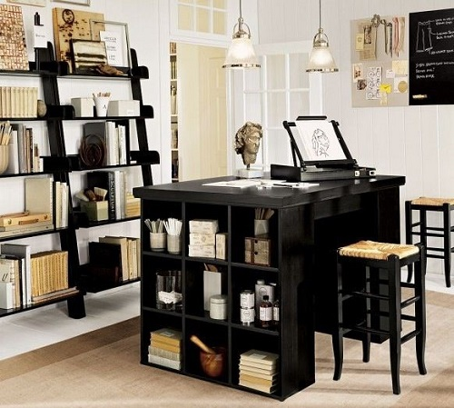 home-office Modern And Stylish Designs Of Home Offices