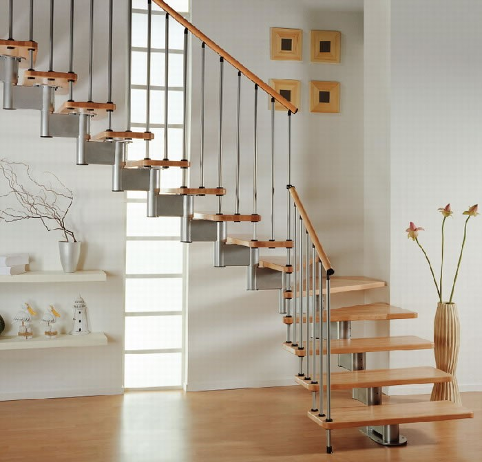 image163618120 Decorate Your Staircase Using These Amazing Railings