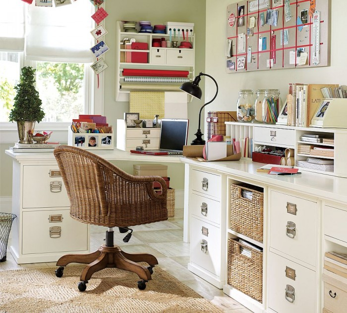 img26l Modern And Stylish Designs Of Home Offices
