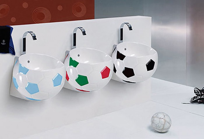 inspirational-unique-kids-bathroom-accessories-designs 25 Ideas Of Modern Designs For Kids Bathroom