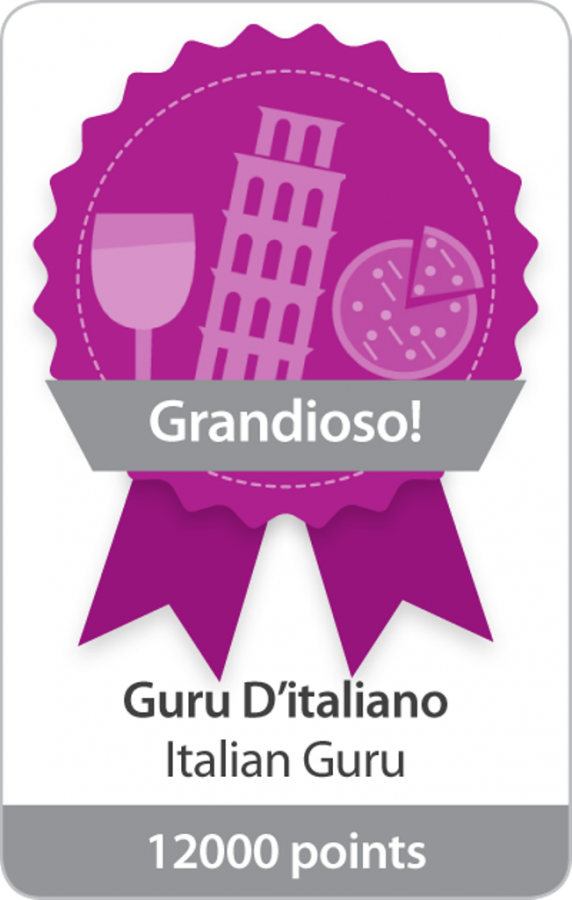 italian-badge-400 Learn to Speak and Understand Italian Like a Native, in HALF the Time!