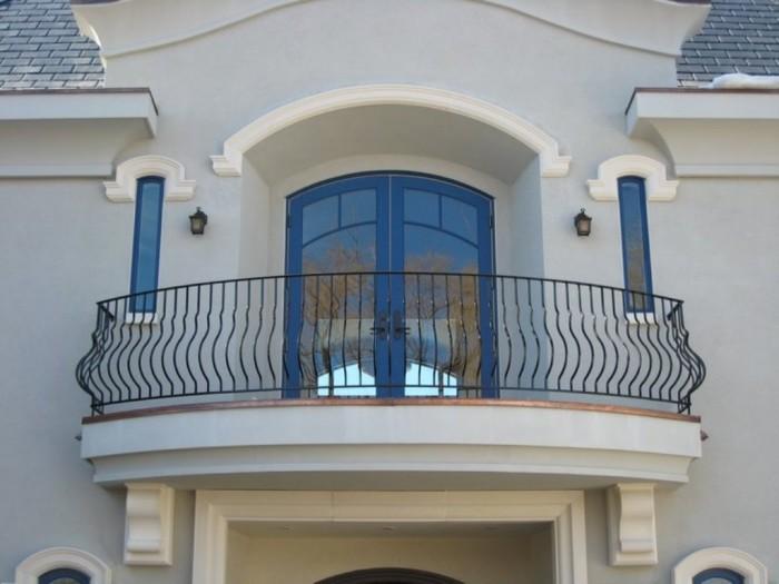 juliette_06 60+ Best Railings Designs for a Catchier Balcony