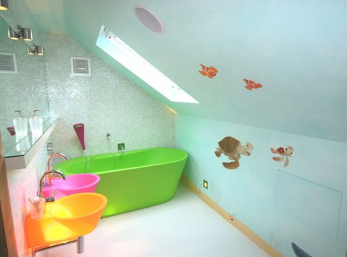 kids-bathroom-design-ideas-1-500x370 25 Ideas Of Modern Designs For Kids Bathroom