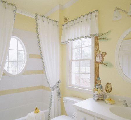 kids-bathroom-design-ideas-11 25 Ideas Of Modern Designs For Kids Bathroom