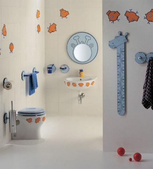 kids-bathroom-design-ideas-12-500x552 25 Ideas Of Modern Designs For Kids Bathroom