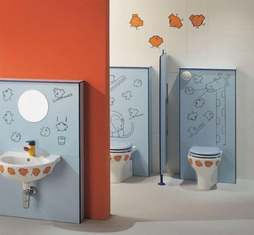 kids-bathroom-design-ideas-8-500x462 25 Ideas Of Modern Designs For Kids Bathroom