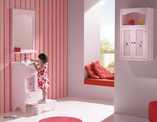 kids-bathroom-ideas 25 Ideas Of Modern Designs For Kids Bathroom
