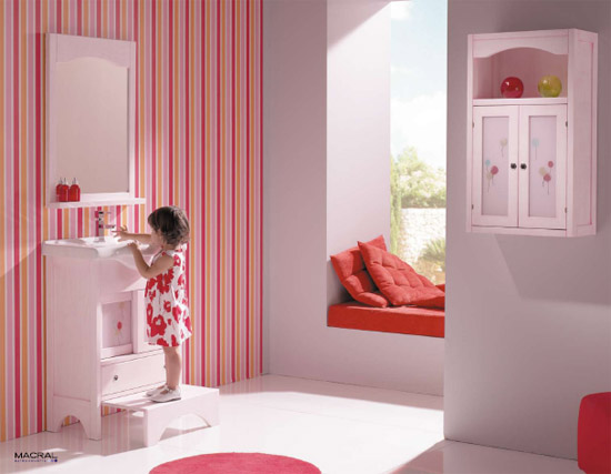 kids-bathroom-ideas 25 Ideas Of Modern Designs For Kids Bathroom