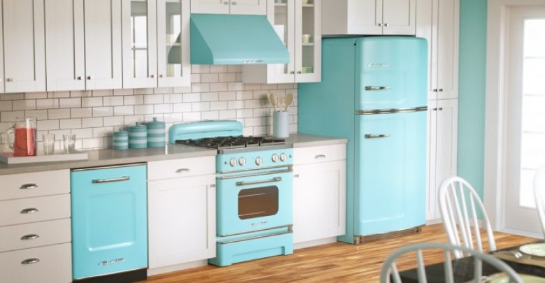 Photo of 10 Amazing Designs Of Vintage Kitchen Style
