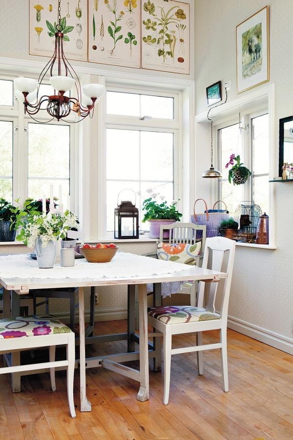 kitchen_1 10 Amazing Designs Of Vintage Kitchen Style