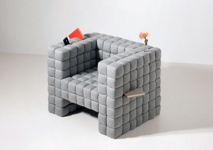 lost-in-sofa 50 Creative and Weird Sofas for Your Home
