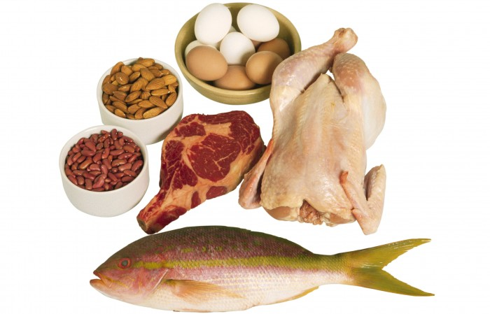 lotsofproteins 15 Ways You Should Know to Start Eating Healthy