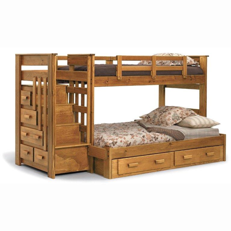 master-WCM283 Make Your Children's Bedroom Larger Using Bunk Beds