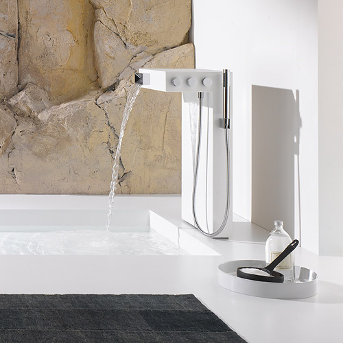 modern-bathroom-faucets 32 Creative Sink Faucets In Contemporary And Modern Designs
