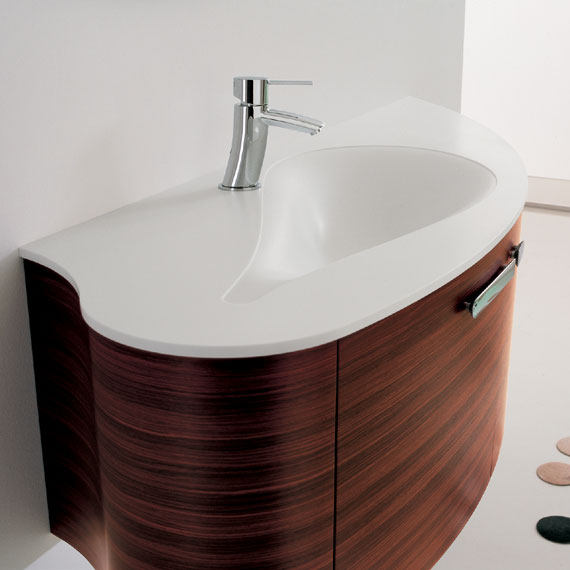 modern-bathroom-sink 17 Modern Designs Of Bathroom Sinks